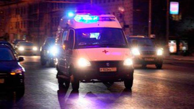 Тело неизвестного обнаружили у теплотрассы в Железнодорожном в Балашихе